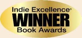 Indie Excellence Book Award Winner