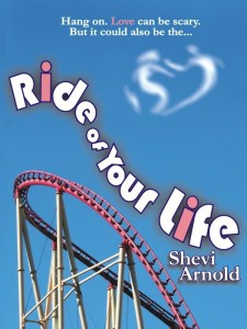 Ride of Your Life, By Shevi Arnold