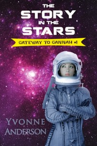 The Story in the Stars, By Yvonne Anderson