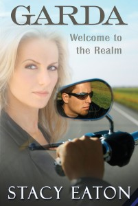 Garda, Welcome to the Realm, by Stacy Eaton