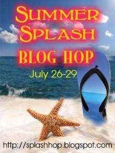 Summer Splash Blog Hop!