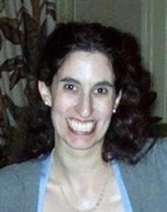 Andrea Buginsky, Author of DESTINY, NEW AVALON