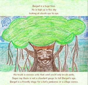 Bargad, an excerpt