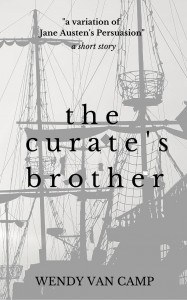 The Curate's Brother, by Wendy Van Camp