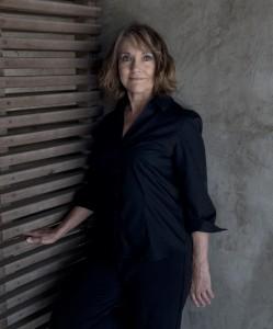 Brenda Vicars, Author of POLARITY IN MOTION