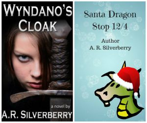 Santa Dragon Holiday Extravaganza