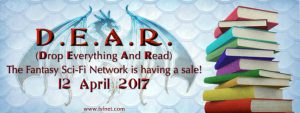 D.E.A.R: DROP EVERYTHING AND READ