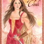 Wyndano's Cloak by A. R. Silverberry Cover