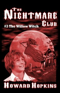 The Willow Witch