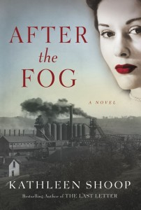 After the Fog, By Kathleen Shoop