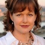 Beth Elisa Harris, Author of Soul Herder