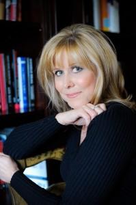 Bonnie Trachtenberg, Author of Neurotically Yours, A Novel