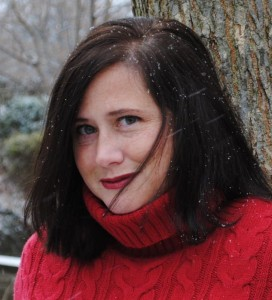 Kathleen Shoop, Author of After the Fog