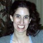 Andrea Buginsky, Author of Nature's Unbalance