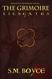 Lichgates, By S. M. Boyce