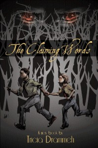 The Claiming Words, By Tricia Drammeh