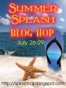 Summer Splash Blog Hop!