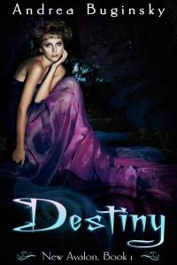 Destiny, by Andrea Buginsky