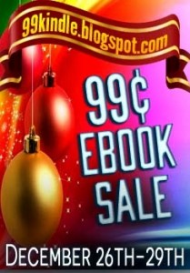 .99 EBOOK SALE!