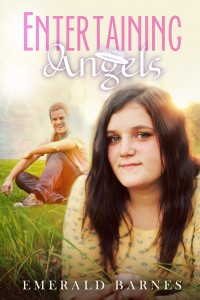 Entertaining Angels, by Emerald Barnes