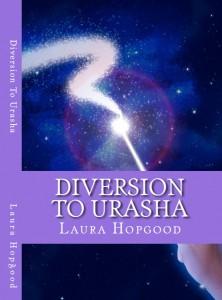 Diversion To Urasha, by Laura Hogwood