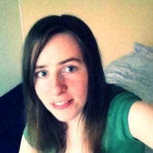 Laura Hopgood, Author of Diversion To Urasha