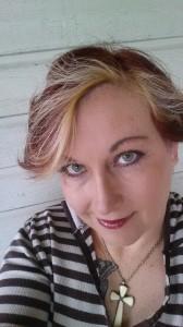 Cheryllynn Dyess, Author of CALASTAN