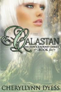 Calastan, by Cheryllynn Dyess