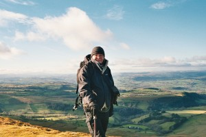 Will Macmillan Jones, Author of Have Frog, Will Travel