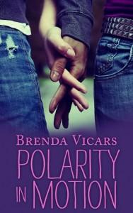 Polarity in Motion, by Brenda Vicars