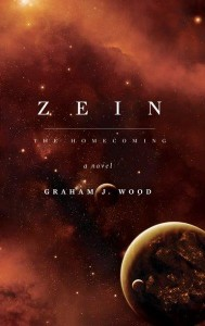 Zein: The Homecoming, by Graham Wood