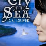 Cry of the Sea, by D. G. Driver