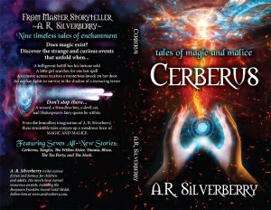 Grab a Free Copy of Cerberus